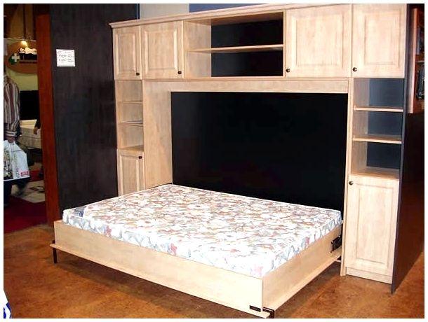 Горизонтальные кровати цена - Мебель от производителя